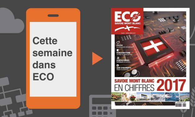 Hors-série ECO : le Guide en chiffres 2017