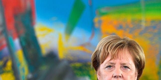 En Allemagne, le fossé se creuse entre politique et économie