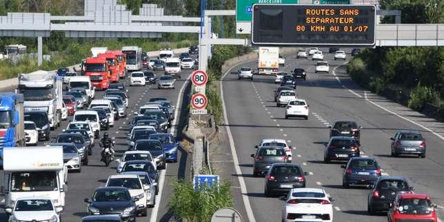 Un déficit d'investissement de 400 millions d'euros par an pour l'entretien des routes françaises