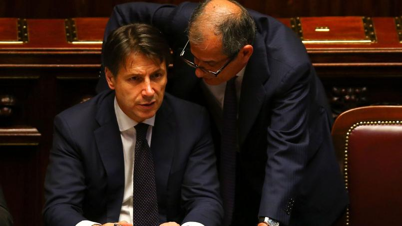 Budget : l'Italie promet des privatisations massives à Bruxelles