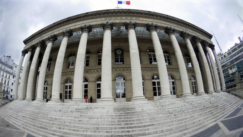 La Bourse de Paris ouvre en hausse soutenue par Wall Street