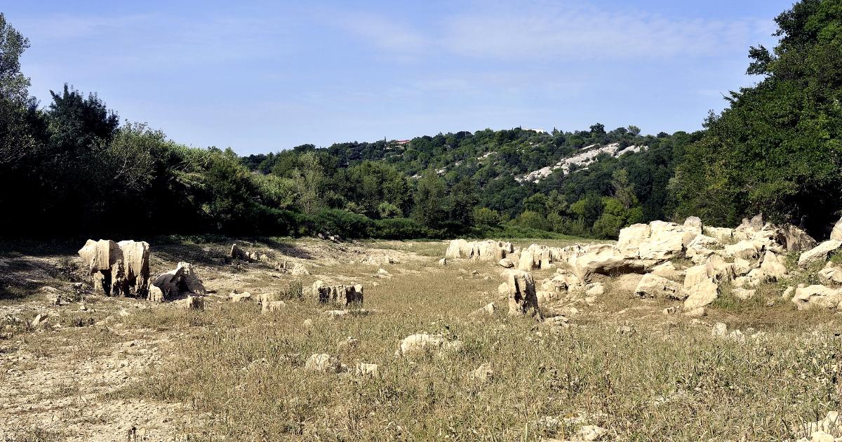 Commission de suivi hydrologique : quelles seront les mesures prises pour anticiper la sécheresse ?