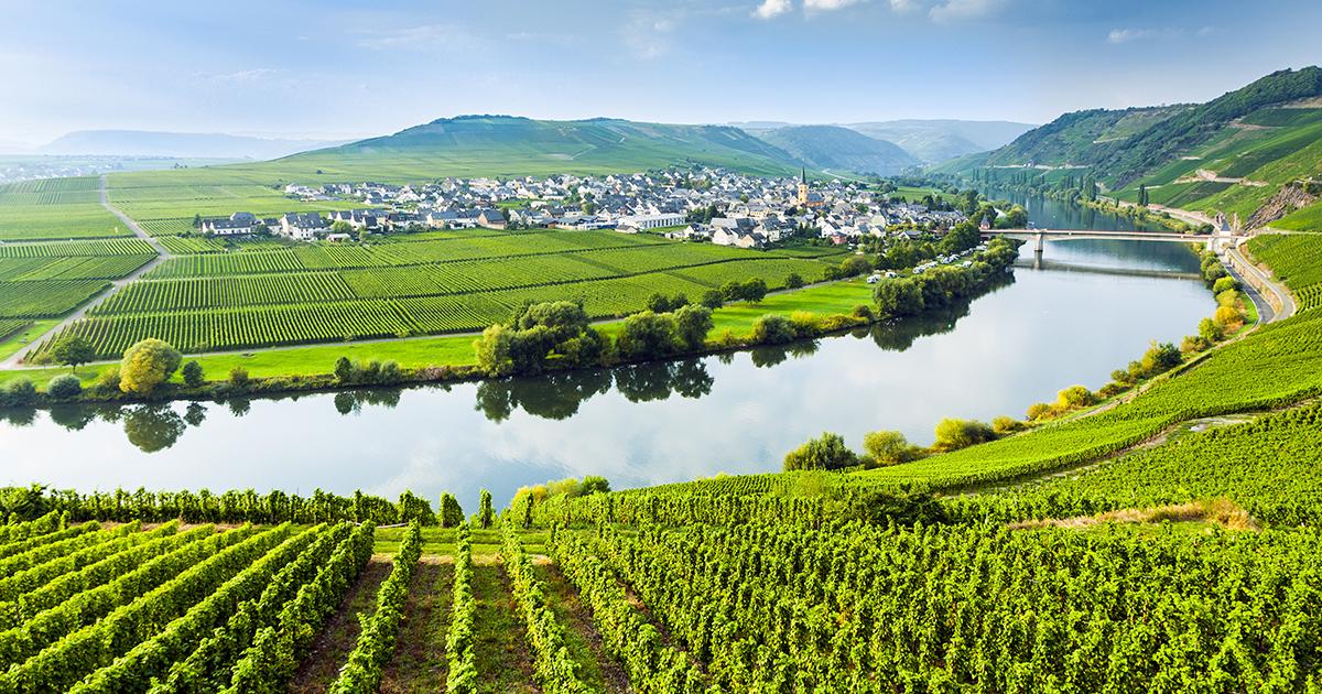 Mieux définir les points d'eau pour mieux les protéger des pesticides