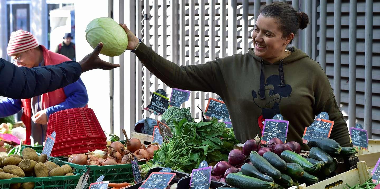 Agriculture : « La construction d'une filière alternative, du champ à l'assiette, est en train de s'ébaucher »