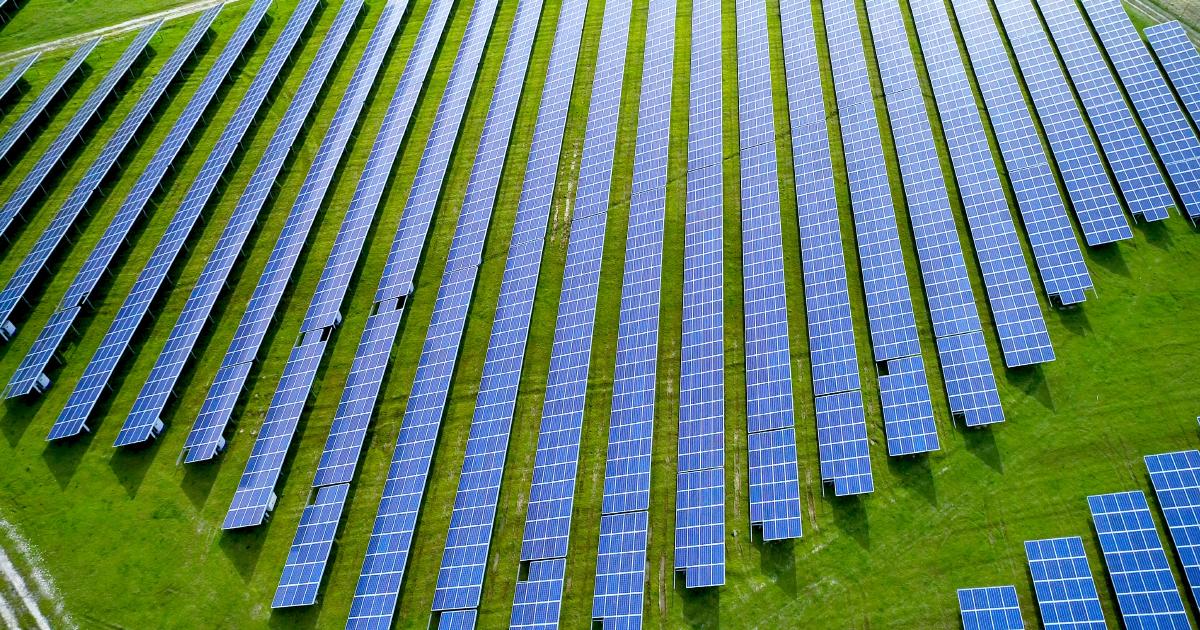 Photovoltaïque : EDF Renouvelables ouvre des négociations exclusives pour acquérir Luxel