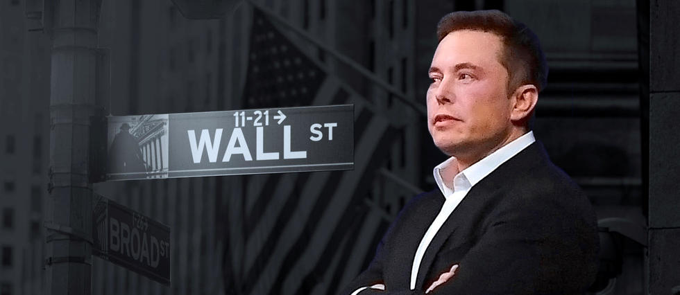 Les nuages s'accumulent sur Tesla