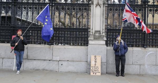 Brexit : la faute des banques ?