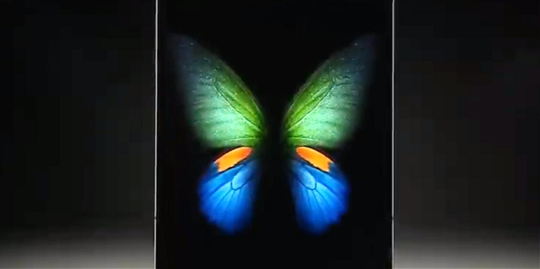 Samsung détaille son smartphone pliable, trois nouveaux Galaxy S10, et un mobile 5G
