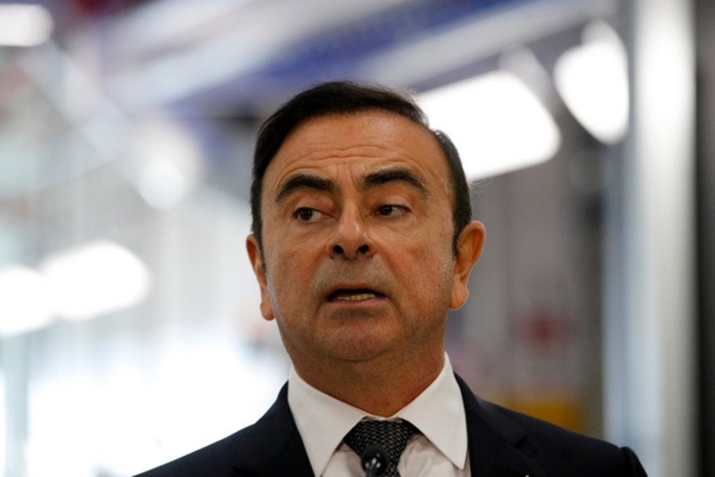 Arrestation de Ghosn: de nombreuses questions