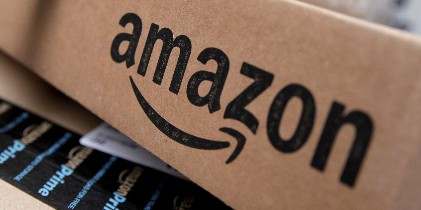 Amazon, vendeur de destruction massive