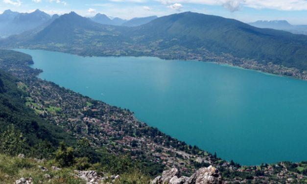 Pesticides et climat : les enjeux de la préservation des lacs et des plans d'eau