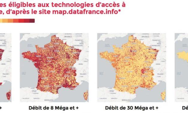 Étude IFOP-Nordest : la France connectée ?