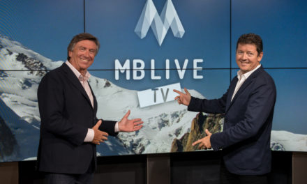Média : Arrêt programmé de  MB Live TV