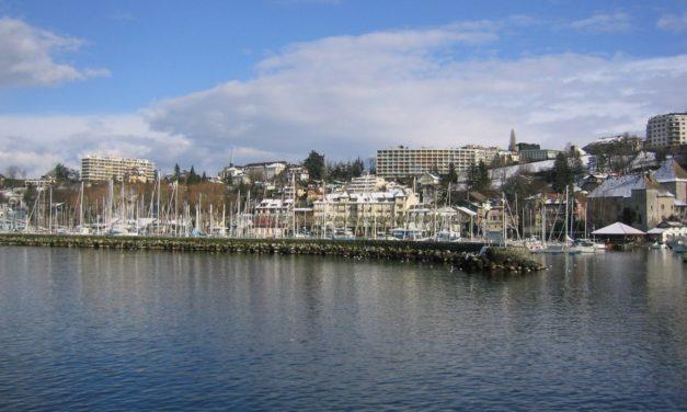 Région: les villes moyennes entre vieillissement et attractivité