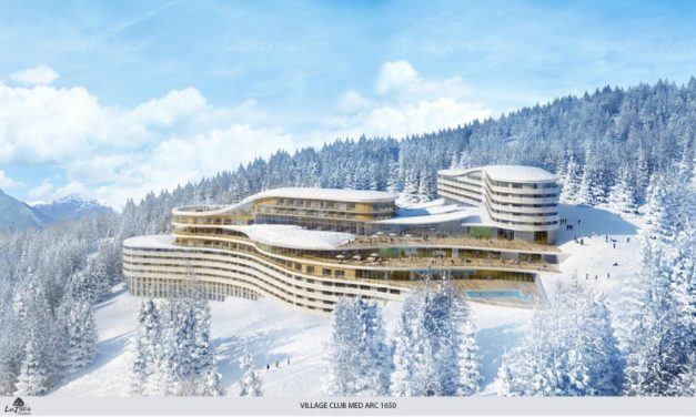 Club Med : résultats en hausse en 2017