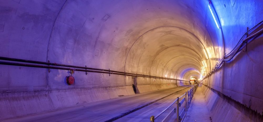 Genève sur de bons rails… et toujours bien câblé