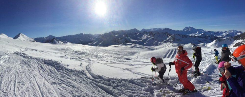 """Les 10 stations de ski """"les plus réputées"""" au Royaume-Uni"""