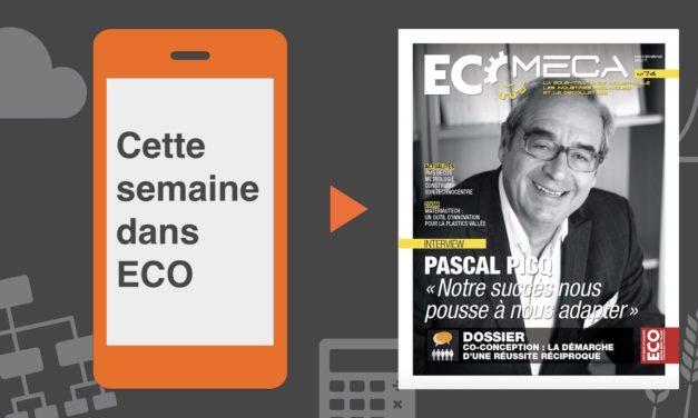 EcoMeca n°74 novembre 2017