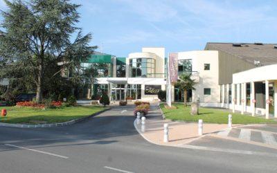 David Lloyd Leisure reprend les activités du City Green et va investir 6 M€
