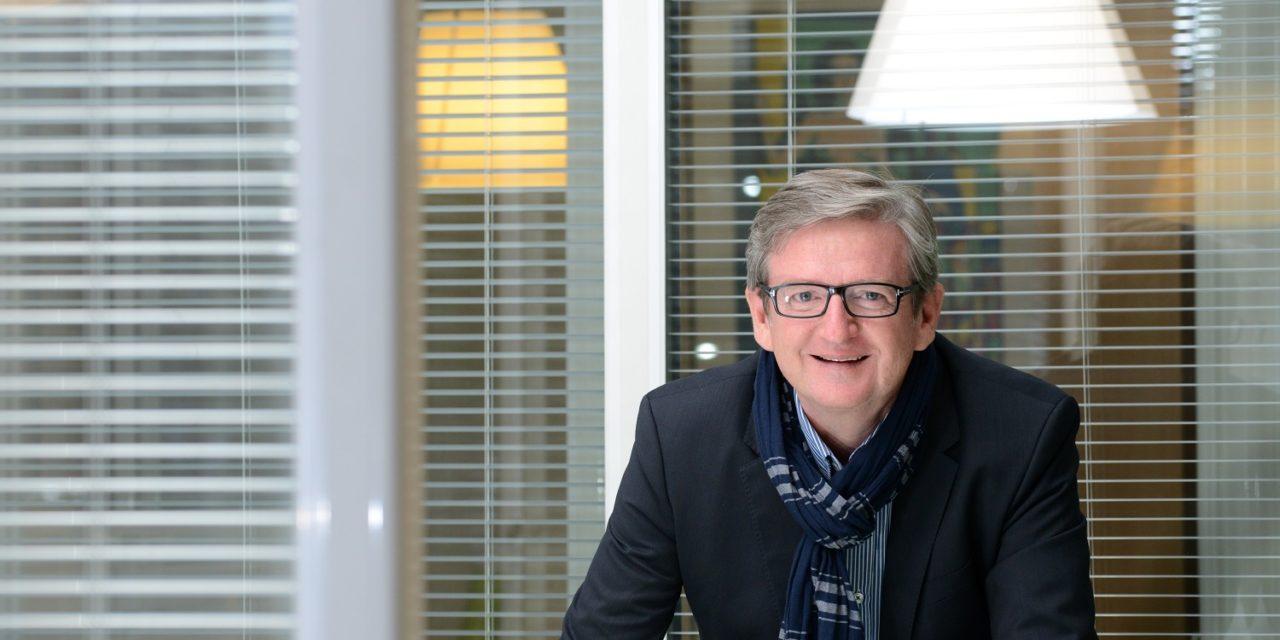 Xavier Dullin: «le Lyon Turin sous Chartreuse, c'est moins de camions à Chambéry !»