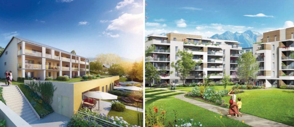 Immobilier / Grand Annecy et Genevois : des marchés très contrastés