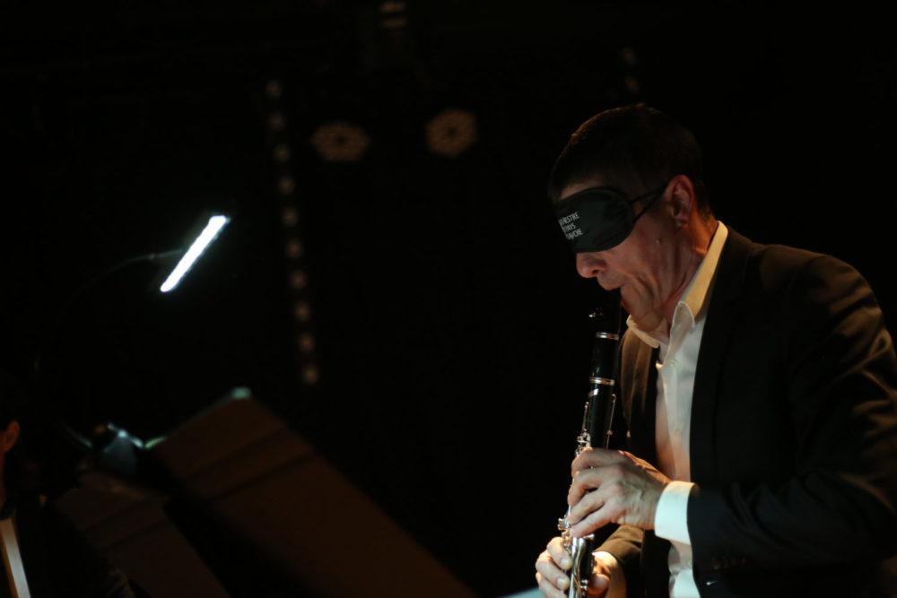 «Plein les yeux» avec l'Orchestre des Pays de Savoie