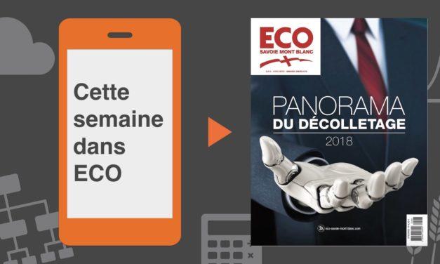 """Nouveauté 2018 : votre hors-série """"Le Panorama du Décolletage"""" est disponible !"""