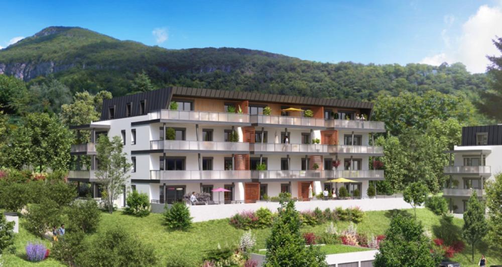 Immobilier Chambéry : Le marché du neuf est en sous-offre