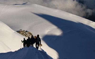 Les guides de montagne se dotent d'une nouvelle marque