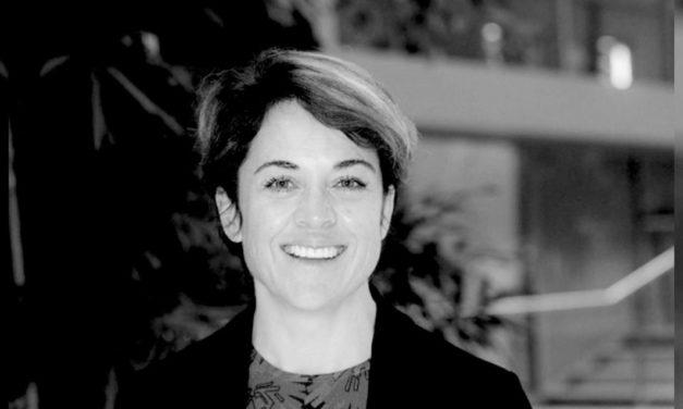 Interview / Annabel André-Laurent : « Ramener la région à la 1ère place dans tous les domaines »