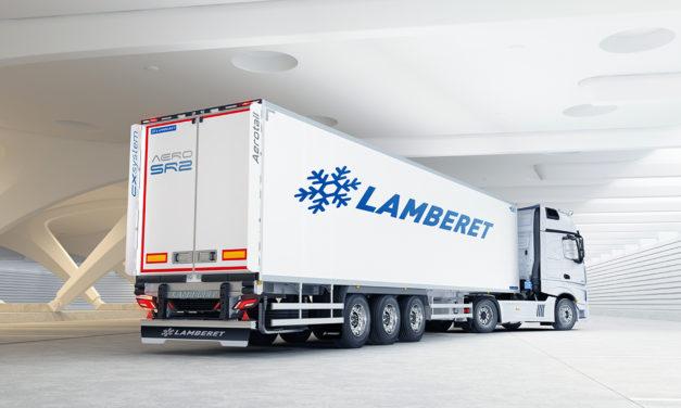 Des résultats records pour Lamberet
