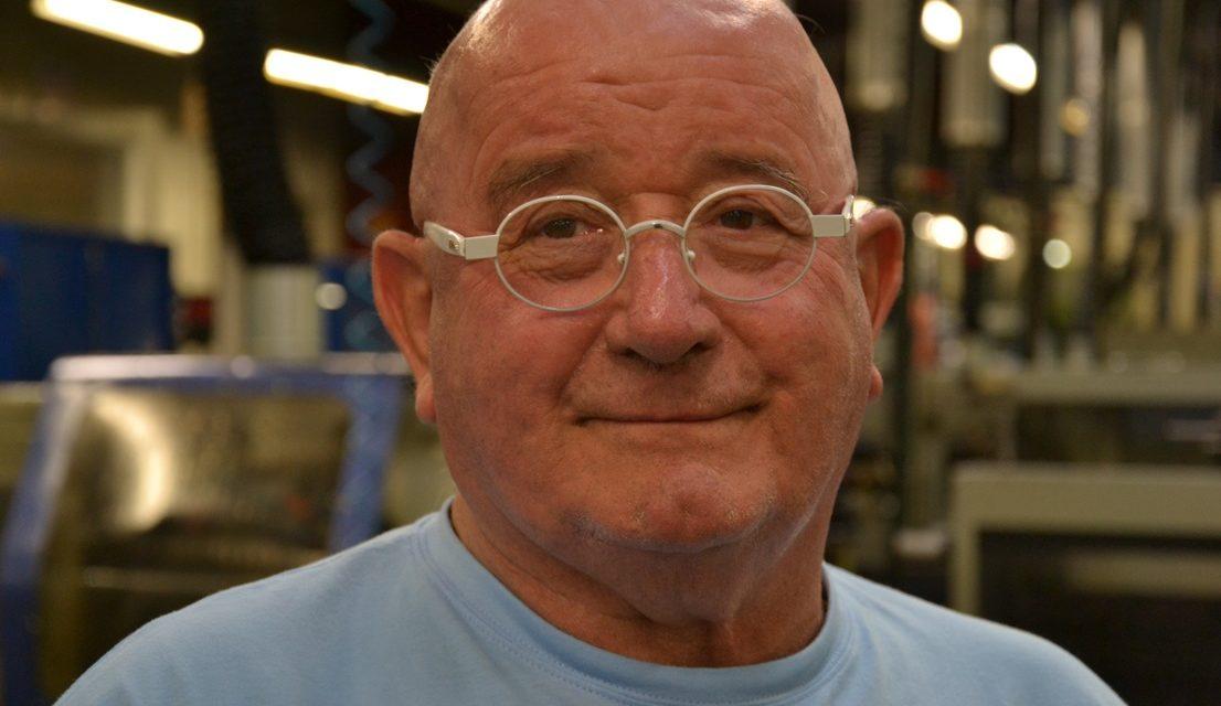 Décès d'Yves Bontaz, patron emblématique