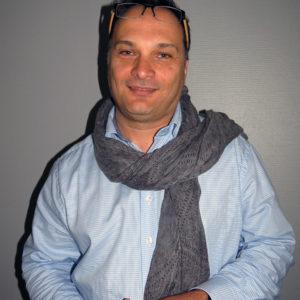 Bris Heim, fondateur d'Ambarri