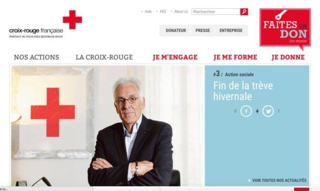 La Croix-Rouge française investit à Annecy