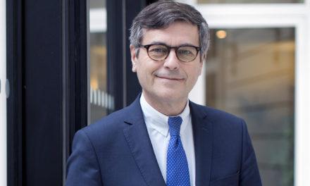 Maître Didier Coiffard : « Les propositions des notaires peuvent déboucher sur des textes de loi »