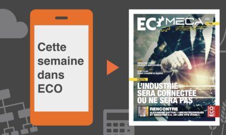 EcoMeca n°76 avril 2018