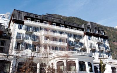 La Folie Douce investit 18 millions d'euros pour son premier hôtel à Chamonix