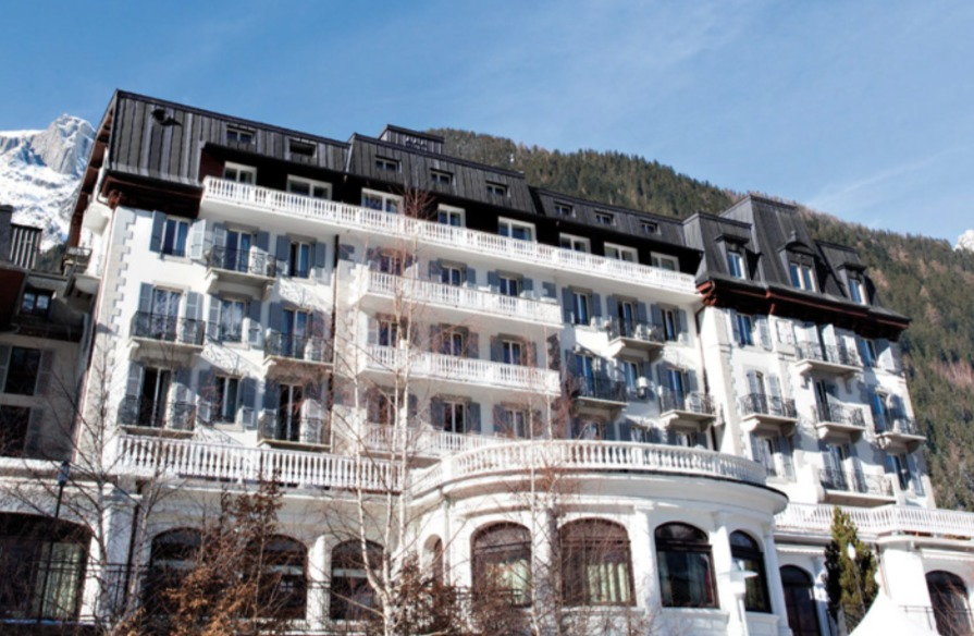 Accord Club Hotel