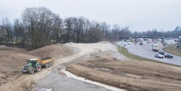 La Haute-Savoie en route vers de nouvelles infrastructures