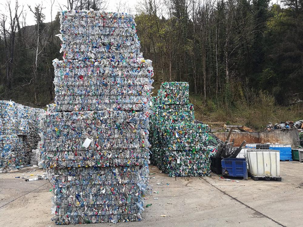 Revaloriser les déchets, l'objectif n° 1 de Serrand Recyclage