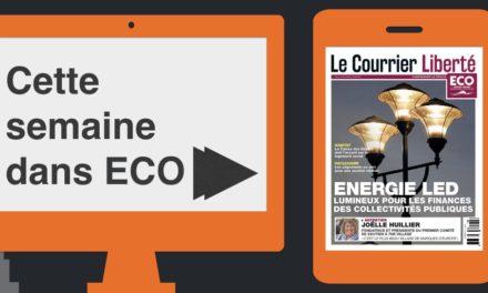 Votre magazine ECO Nord Isère du 25 mai 2018