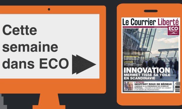 Votre magazine ECO Nord Isère du 1 juin 2018