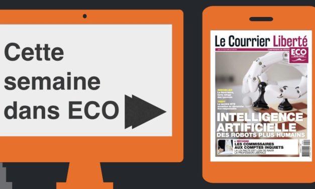 Votre magazine ECO Nord Isère du 27 avril 2018