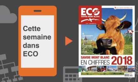 Hors-série ECO : le Guide en chiffres 2018