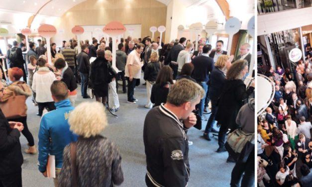 Les Oséades : un concentré de solution pour les entrepreneurs