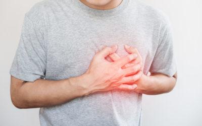 Ne pas avoir bon cœur peut être très préjudiciable. Découvrez pourquoi.