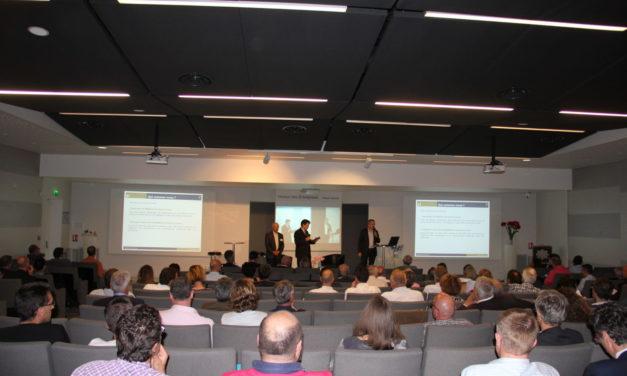 Choisir Savoie : Une assemblée générale high-tech