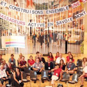 Savoie Mont Blanc : les Ambassadeurs deviennent acteurs