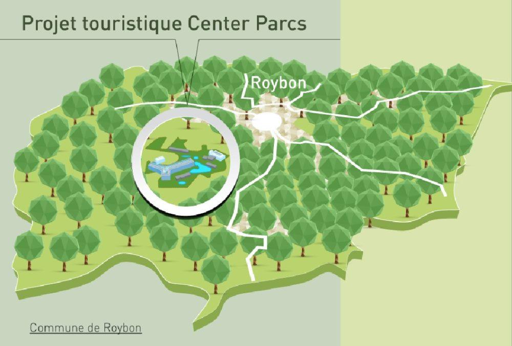 Center Parcs Roybon : on en est où au fait ?
