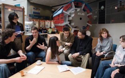Archamps Technopole : crise de gouvernance